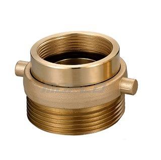 Pin Lug Male-Female Thread Adapter