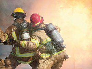 fire nozzle